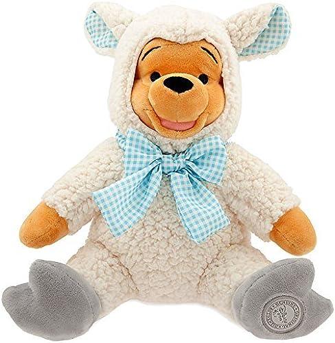 Disney Winnie the Pooh Easter 2016 Winnie the Pooh Lamb 11 Plush [Easter] by Disney