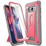 YOUMAKER Coque Samsung S8 Plus avec Support Protection Lourde avec Protecteur...
