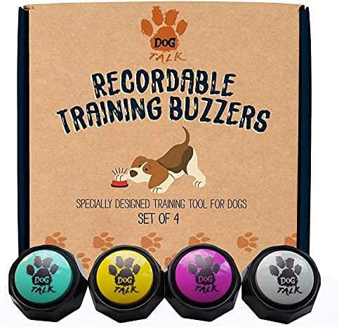 zumbadores de entrenamiento para perros