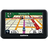 Garmin Navigation Systems Review and Comparison
