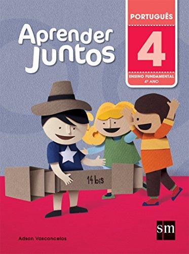 Aprender Juntos. Português - 4º Ano