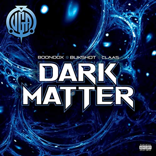 God Particle (feat. Alla Xul Elu, The Jokerr, Q Strange, Lex the Hex Master, Gorilla Voltage, Trizz, Underrated, Donnie Menace & Xtra Overdoze) [Explicit]
