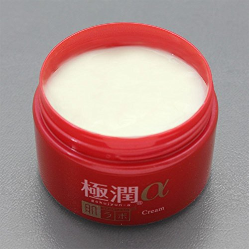 肌ラボ極潤αリフトクリーム3Dヒアルロン酸×低分子化コラーゲン×低分子化エラスチン配合50g
