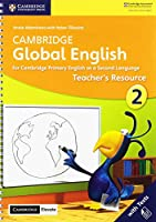 Cambridge Global English Stage 2 Teacher's Resource with Cambridge Elevate: for Cambridge Primary English as a Second Language (Cambridge Primary Global English)
