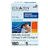 Equazen Eye Q Omega 3 & 6 180 Capsules