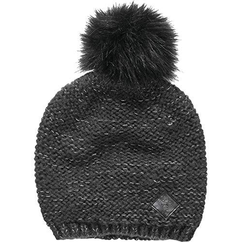Caldene Kiti Knitted Hat Black