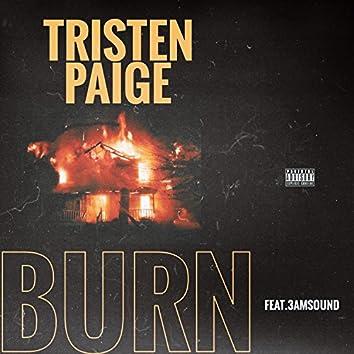 Burn (feat. 3amsound)