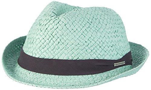 Chiemsee Damen Straw Hat Ranee, Cockatoo, One Size