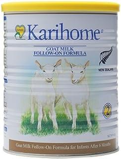 Karihome Stage 2 Goat Follow-on Milk Formula, 6 months onwards, 400g