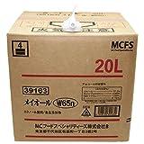 メイオール 20L コック付 サニテーション用アルコール製剤 W65n (W65n/COCK)