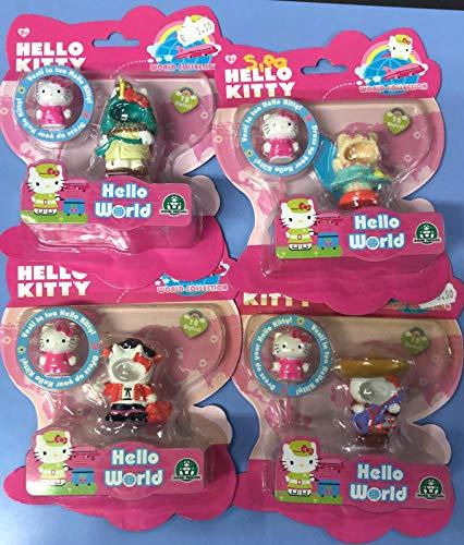 Giochi Preziosi Hello Kitty Hello World Collection Modelli Assortiti