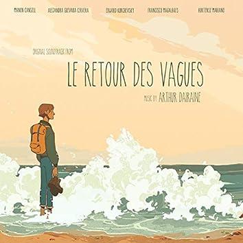 Le Retour des Vagues (Original Soundtrack)