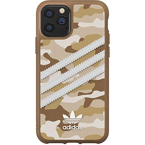 adidas Originals Camo Gold Samba Backcover für das iPhone 11 Pro