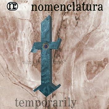 Temporarily