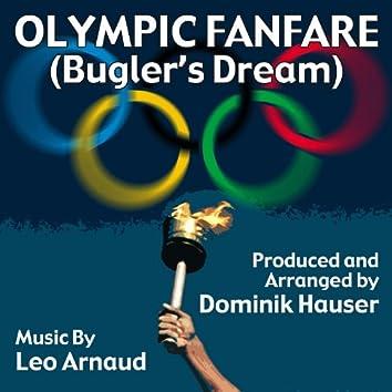 Olympic Fanfare (Bugler's Dream) (Leo Arnaud) - Single