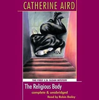 The Religious Body audiobook cover art
