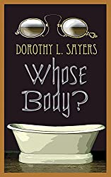 Dorothy L. Sayers - Whose Body