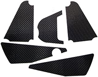 jollify carbone Carbone Cover pour Yamaha XJR 1300/RP19/jcc423/F