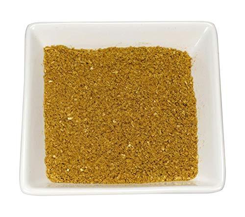 Currysaucengewürz - sehr lecker 600g Großpackung im verschließbaren Nachfüllbeutel