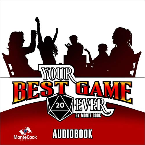 Your Best Game Ever  By  cover art