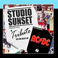 The Best of ACDCTribute by Studio Sunset