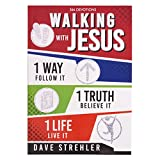 Walking With Jesus Daily Devotional