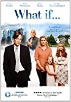 What If [DVD]