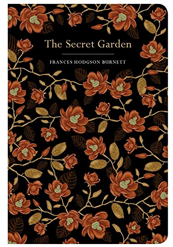 Compare Textbook Prices for The Secret Garden Chiltern Classic  ISBN 9781912714940 by Hodgson Burnett, Frances