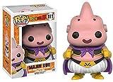 Funko POP Anime: Dragonball Z - Majin Buu Action Figure...