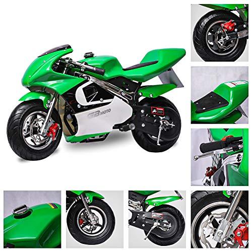 mini motorcycles