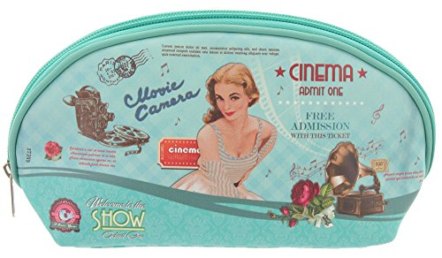 Trousse Welcome to the Show Small