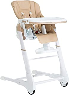 Multifunctional Foldable Baby High Chair Portable High Chair High Chair L Shaped Adjustable 3 In 1 Simple Movable Comforta...