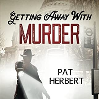 Getting Away with Murder cover art