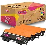 Excellent Print CLP-360 CLP-365 Compatible Cartucho de Toner para Samsung CLX-3305W CLX-3305FN CLX-3305FW Xpress C410W