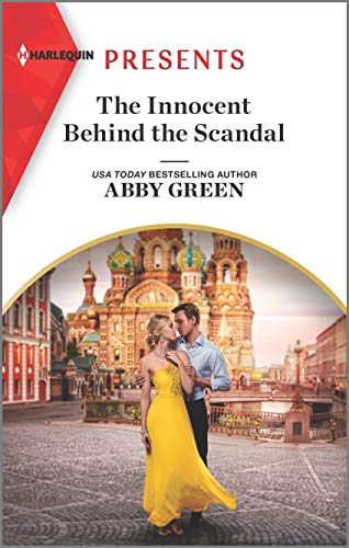 The Innocent Behind the Scandal (The Marchetti Dynasty Book 2) (English Edition)