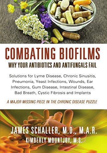 Bester der welt Bekämpfung von Biofilmen: Warum viele Krankheiten der Behandlung widerstehen