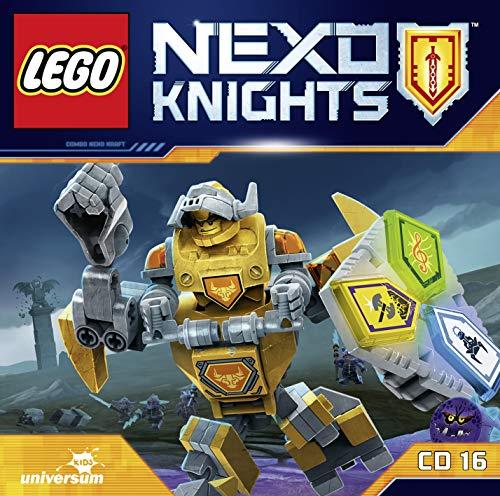 Lego Nexo Knights Hörspiel Folge 16