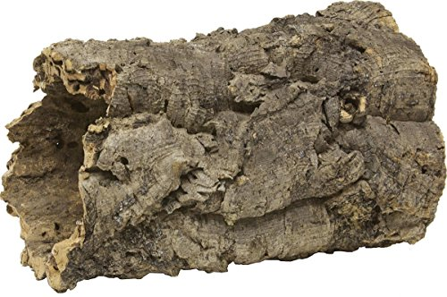 Zoo Med Natural Cork Bark, Round, Medium
