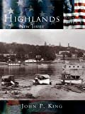 Highlands, New Jersey (Making of America) (English Edition)