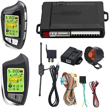 YIWMHE Vibration Sound and Light Ranking TOP20 Prompt 2 Car Ranking TOP6 of Anti-Theft Way