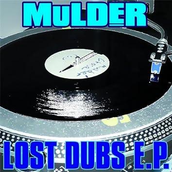 Lost Dubs E.P.