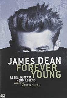 James Dean - Forever Young by Corey Allen
