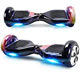 BEBK Hoverboard 6.5' Smart Self Balance Scooter Elettrico...