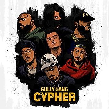 Gully Gang Cypher (feat. Saifan, Sammohit, Sledge, Frenzzy, Karan Kanchan)