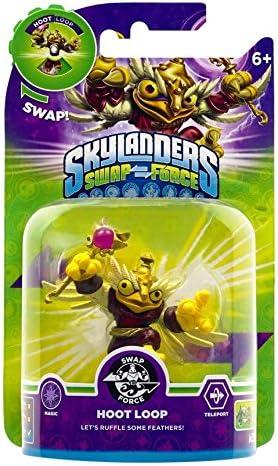 Skylanders Swap Force - Light Core Character Pack - Grim Creeper (Xbox 360/PS3/Nintendo Wii U/Wii/3DS)