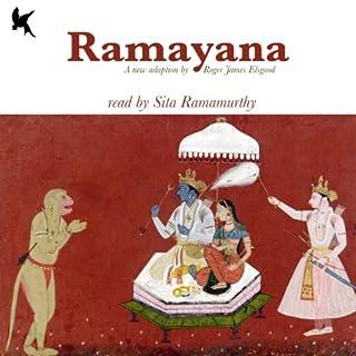 Ramayana cover art