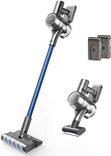 Dreame T20 Mistral Pro Odkurzacz Akumulatorowy, Niebieski