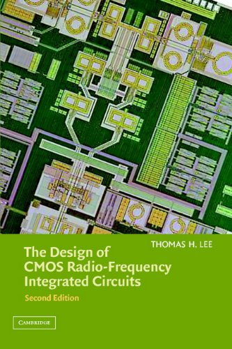 The Design of CMOS Radio-Frequency Integrated Circuits (English Edition)