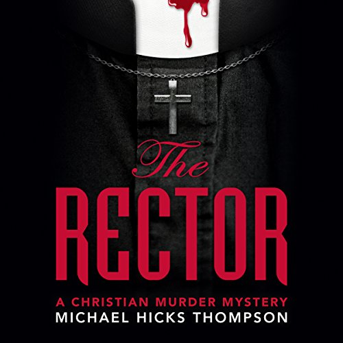 The Rector audiobook cover art