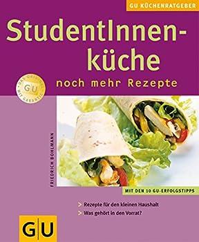 Paperback StudentInnenküche [German] Book